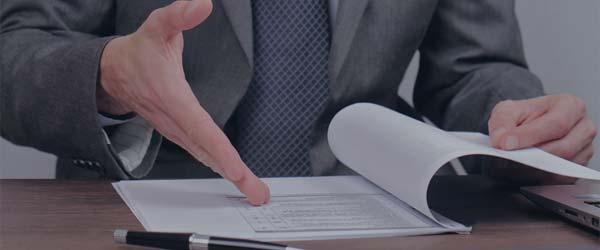 Финансовая проверка физических лиц - Частный детектив